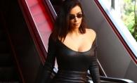 Surpriza de proportii! Kim Kardashian va deveni mama pentru a 3-a oara! Se va intampla peste 6 luni - FOTO