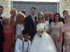 Kristina Orbakaite a devenit soacra mare! Dansul neobisnuit al mirilor a starnit controverse in mediul online - VIDEO