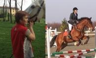 A plecat in Italia pentru a munci, dar a devenit campioana cu peste 20 de medalii. Cum a reusit moldoveanca Nina Ciorba sa ne duca faima peste hotare - FOTO