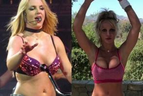 Britney Spears arata senzational acum! Iata cum ii reuseste - VIDEO