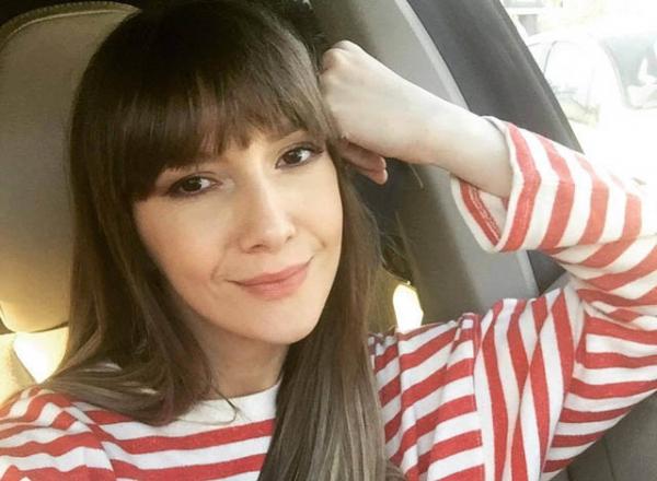 """Adela Popescu, """"sexy mama"""". Prezentatoarea arata fabulos în costum de baie - FOTO"""