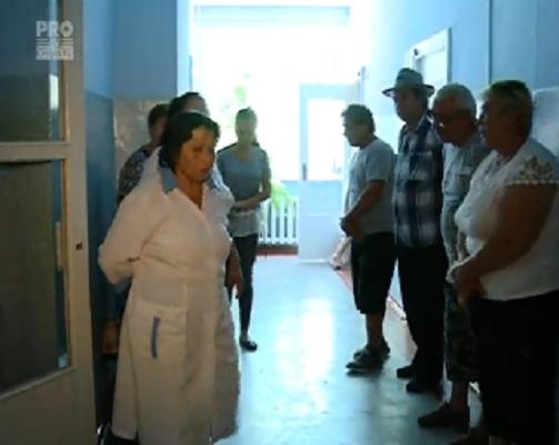 Au ramas doar cu promisiunile. De jumatate de an, bolnavii de hepatita de la Leova isi asteapta tratamentul promis de autoritati. Care este problema si ce spun cei de la ministerul Sanatatii - VIDEO