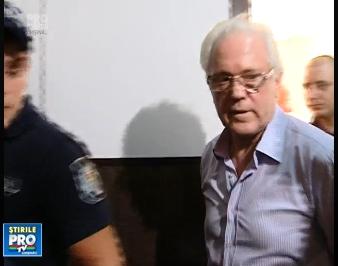 """Fostul deputat PD, Iurie Bolboceanu, acuzat de spionaj si tradare de patrie, va fi judecat cu usile inchise. Astazi, judecatorul i-a prelungit si mandatul de arest in izolator: """"Eu nu am tradat Republica Moldova"""" - VIDEO"""