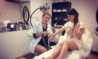 Te-ai saturat de firele de par de pe corpul tau? Cosmetologul Natalia Ciubaciuc te ajuta sa scapi definitiv de ele - VIDEO