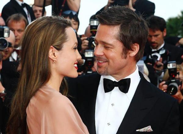 Nu mai divorteaza! Brad Pitt si Angelina Jolie au oprit procedura de separare!