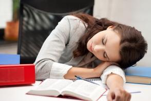 Esti mereu lipsit de energie? Iata 11 lucruri care te seaca de forte - FOTO