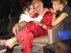 Gianluca Vacchi are o sora care il intrece in sex-appeal! Iata cat de sexy arata sora dansatorului - FOTO