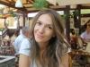 Adela Popescu, poza in costumul de baie preferat al vedetelor de la Hollywood. Imaginea a primit numai laude - FOTO