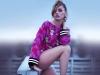 Alexandra Stan, regina topples! Cele mai sexy poze cu artista, la plaja - FOTO
