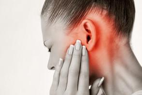 Durerea de urechi: Care sunt cauzele aparitiei acesteia