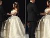 Nunta anului! Mireasa a fost ceruta cu un inel care valoreaza 7 milioane de lire, iar la nunta le-au cantat castigatorii de la Eurovision - FOTO