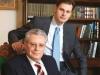 Sergiu Lucinschi, fiul ex-presedintelui, se insoara cu o vedeta sexy din Romania. Vezi cum arata blonda care l-a cucerit - FOTO