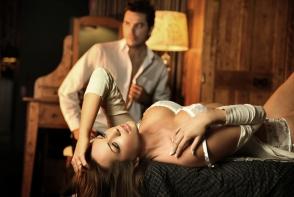 Sexul cu un coleg si inselatul. De ce se intampla si este posibil sa treci peste adulter?