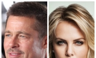 Brad Pitt si Charlize Theron formeaza un cuplu? Iata ce informatii au aparut in presa de peste ocean - FOTO