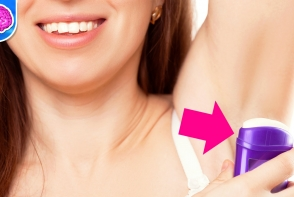 Folosesti deodorantul in fiecare zi? Afla cat de periculos este pentru sanatate - FOTO
