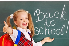 Cum iti pregatesti copilul din punct de vedere emotional pentru scoala sau gradinita