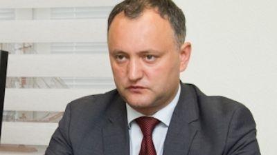 Dodon nu le permite militarilor moldoveni sa participe la exercitii militare in Ucraina. Presedintele a respins cererea ministerului Apararii - VIDEO