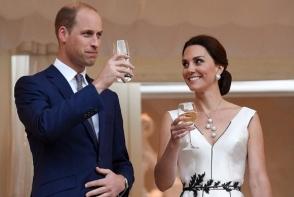 Kate Middleton are o sarcina cu complicatii. Vezi ce veste tulburatoare a primit - FOTO
