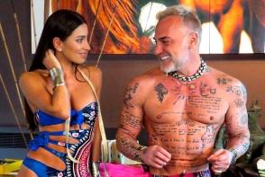 Fosta iubita a lui Gianluca devine tot mai populara! Giorgia face furori cu noile sale poze de burlacita - FOTO