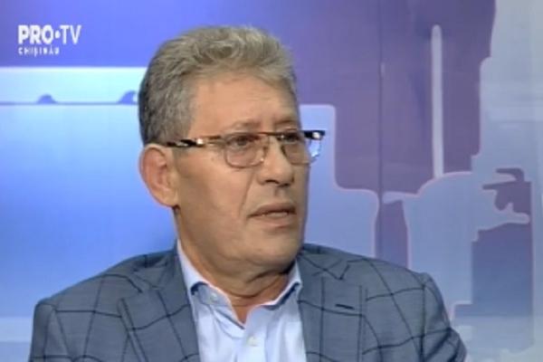 """Vlad Plahotniuc se razbuna pentru ca nu a ajuns prim-ministru, afirma Mihai Ghimpu. PD: """"Acuzatii lipsite de credibilitate si adevar"""""""