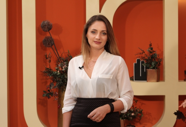"""Natalia Langa: """"Naturaletea este in voga."""" Afla care sunt cele mai noi tendinte din domeniul frumusetii - VIDEO"""