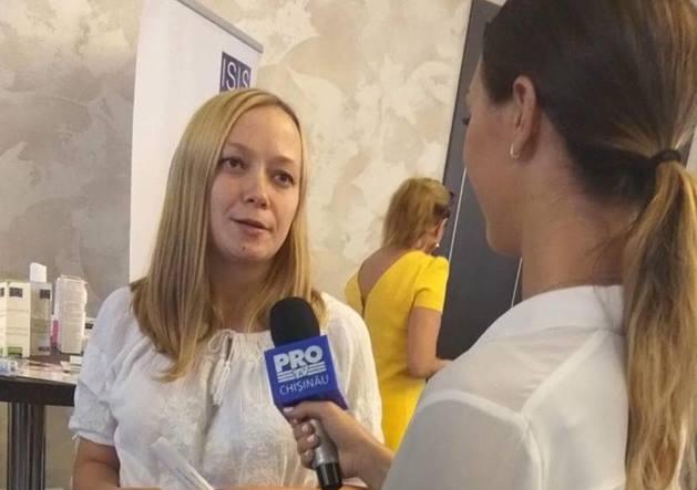Alina Plingau, la o sezatoare a mamicilor. Afla ce subiecte se discuta la eveniment - VIDEO