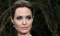 Mai slaba ca niciodata. Angelina Jolie, din nou anorexica? - FOTO