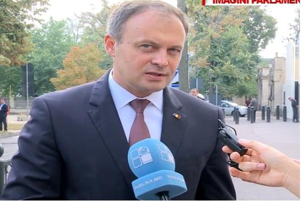 Oficialii de la Chisinau s-au adunat in fata ambasadei SUA ca sa-si exprime regretul fata de evenimentele din 11 septembrie 2001. Seful statului i-a scris lui Donald Trump - VIDEO