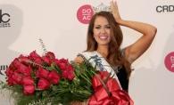 Miss America 2018 este o tanara de 23 de ani! Ce salariu COLOSAL va primi Cara Mund, de acum in colo - FOTO