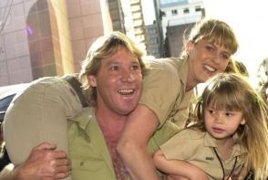 Bindi Irwin a devenit o femeie in toata firea. Cum arata acum fiica ¨Vanatorului de crocodili
