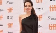 Angelina Jolie, cea mai sexy aparitie din ultima vreme. Actrita a atras toate privirile - FOTO