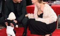 Unul dintre cele mai importante cupluri de la Hollywood vor deveni din nou parinti! Fanii sunt impresionati - FOTO
