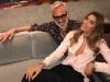 Gianluca Vacchi, innebunit dupa noua sa iubita. Cei doi s-au fotografiat in ipostaze hot - FOTO