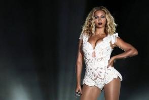 Beyonce, greseala vestimentara! Iata ce gafa de proportii a avut pe covorul rosu - FOTO
