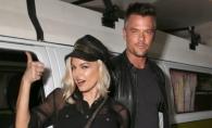 Divortul care zguduie Hollywoodul din temelii! Fergie si Josh Duhamel se separa dupa opt ani de casatorie - FOTO