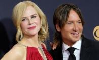 Nicole Kidman s-a sarutat cu un alt barbat in fata sotului ei! Toata scena s-a intamplat pe covorul rosu