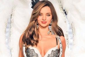 Dieta Victoria's Secret: ce mananca un model pentru a arata atat de bine - FOTO
