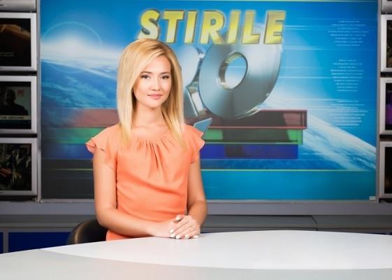 Stirile Pro TV de la ora 22:00 cu Tatiana Nastas - 21.09.2017