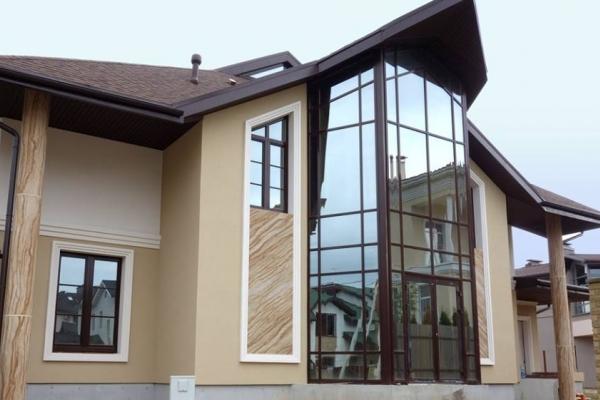 Vrei o casa asemanatoare cu vilele de lux din Italia? DECOR SHOP te ajuta sa iti realizezi visul - VIDEO