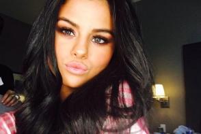Prima imagine publicata de Selena Gomez dupa ce a suferit un transplant de rinichi. Artista e o luptatoare - FOTO