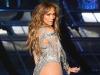 Jennifer Lopez, intr-o rochie cu slit adanc si larg! Iata cat de sexy si-a facut aparitia la un eveniment, diva latino - FOTO