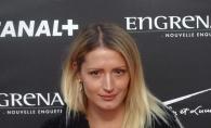 Avea 27 de ani cand a fost aleasa sa joace intr-un film la Paris! Cunoaste-o pe Ana Daud, moldoveanca talentata care a cucerit cinematografia franceza - FOTO