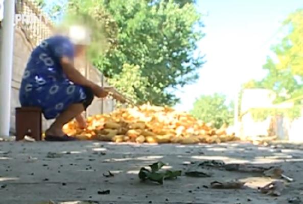 """Carabetovca - localitatea in care 20 de femei in etate au grija ca batranii satului sa nu ajunga victime ale violentei. """"Noi stim tot ce e in fiecare casa"""". HelpAge vrea sa aplice aceasta schema in alte 8 sate - VIDEO"""