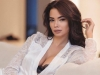 Vlada Bernevec se marita? Cea mai sexy femeie a anului 2015 a imbracat rochie de mireasa - VIDEO