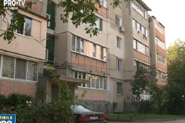 Crima infioratoare la Glodeni. Un barbat de 58 de ani si-a injunghiat sotia. Cum s-ar fi intamplat totul - VIDEO