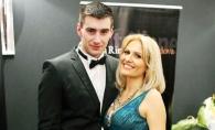 Dianna Rotaru, despre relatia cu Ilie: