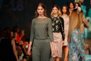 Prezentare spectaculoasa la Moldova Fashion Days! Iata ce colectie colorata, eleganta si cocheta propune Tricon & My Revival - VIDEO