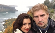 Nicu Tarna, despre relatia cu sotia sa, Cristina:
