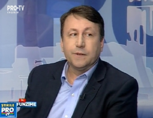 """Igor Munteanu, In PROfunzime: """"Igor Dodon si Vlad Plahotniuc, impreuna cand s-au anuntat rezultatele alegerilor prezidentiale"""" - VIDEO"""