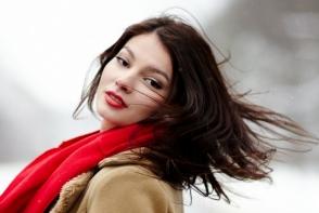 In sezonul rece, pielea ta are nevoie de o ingrijire speciala. Vezi 9 sfaturi pentru un ten sanatos - FOTO
